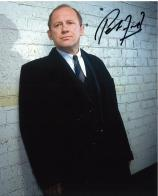 Peter Firth from Spooks
