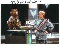 Phillip Martin (Actor) - Genuine Signed Autograph 7674
