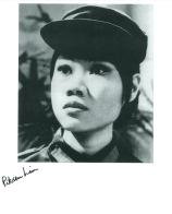 Pik-Sen Lim (Mind Your Language) - Genuine Signed Autograph 7948