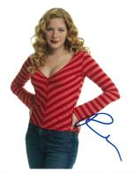 Rachelle Lefevre (Twilight) - Genuine Signed Autograph