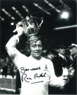 Ralph Coates (Footballer) - Genuine Signed Autograph #2