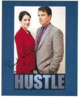 Raquel Cassidy (Doctor Who) - Genuine Signed Autograph 6893