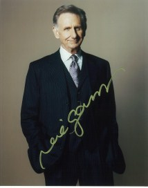 "René Auberjonois ""Odo"" on Star Trek: Deep Space Nine #a"