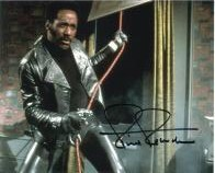 Richard Roundtree (Shaft, Hereos) - Genuine Signed Autograph 7715