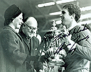 RON YEATS, Liverpool Legend #2