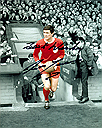 RON YEATS, Liverpool Legend