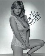 Samantha Fox (Model, Singer) - Genuine Signed Autograph 6968