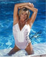 Samantha Fox (Model, Singer) - Genuine Signed Autograph 6972