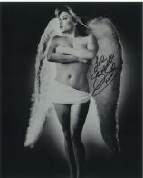 Samantha Fox (Model, Singer) - Genuine Signed Autograph 6973