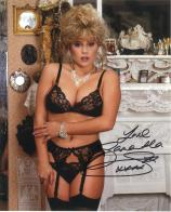 Samantha Fox (Model, Singer) - Genuine Signed Autograph 6974