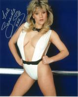 Samantha Fox (Model, Singer) - Genuine Signed Autograph #7