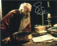 Simon Callow (Doctor Who) - Genuine Signed Autograph 8116