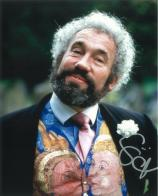 Simon Callow (Doctor Who) - Genuine Signed Autograph 8118