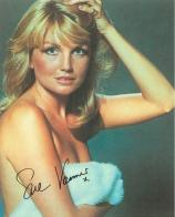 Sue Vanner (Bond Girl) - Genuine Signed Autograph 6600
