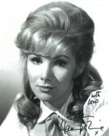 Susan Hampshire actress #4