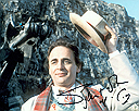 "Sylvester McCoy ""The 7th Doctor"" (Doctor Who) #10"