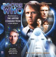 the jupiter conjunction Doctor Who Big Finish CD