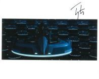 Toby Longworth (Star Wars Episode 1) - Genuine Signed Autograph 7427