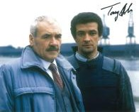 Tony Osoba (Doctor Who, Space 1999) - Genuine Signed Autograph 7484