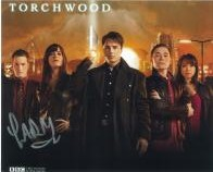 Torchwood Cast (x1 Autographs) - Genuine Signed Autograph 7844