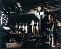 Veronica Cartwright (Alien) - Genuine Signed Autograph #3
