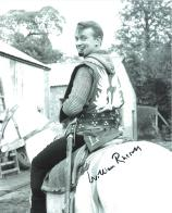 William Russell (Doctor Who) - Genuine Signed Autograph 7147