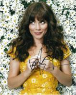Anna Friel - Genuine Signed Autograph 6737
