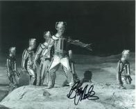 Barry Noble (Cyberman, Dr Who) - Genuine Signed Autograph #3