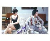 Brigit Forsyth (The Likely Lads) - Genuine Signed Autograph 7143
