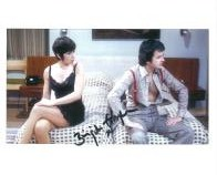 Brigit Forsyth (The Likely Lads) - Genuine Signed Autograph 7365