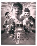 Carole Ann Ford (Doctor Who) - Genuine Signed Autograph 7044