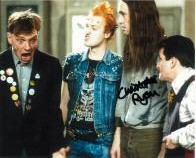 Christopher Ryan (The Young Ones & Doctor Who) #10