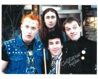Christopher Ryan (The Young Ones & Doctor Who) #6