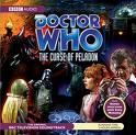 Doctor Who, The Curse of Peladon (CD COVER ONLY) signed by Katy Manning 1335