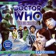 Doctor Who, The Ice Warriors signed by (CD COVER ONLY) Signed by Debbie Watling 2361
