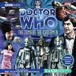 Doctor Who, The Tomb of the Cybermen,  (CD COVER ONLY) signed by Bernard Holley 2397