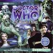 Doctor Who, Underwater Menace  (CD COVER ONLY) signed by Frazer Hines 1350