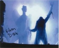 Eileen Dietz (The Exorcist) - Genuine Signed Autograph 6702