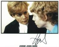 Hugh Mitchell (Harry Potter) - Genuine Signed Autograph 6931