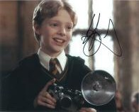 Hugh Mitchell (Harry Potter) - Genuine Signed Autograph 6933