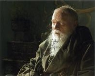 Julian Glover GAME OF THRONES 10 x 8 Genuine Signed Autograph 3381