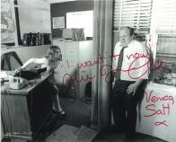 Julie Dawn Cole (Willy Wonka & The Chocolate Factory) - Genuine Signed Autograph (14) 6622