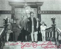 Julie Dawn Cole (Willy Wonka & The Chocolate Factory) - Genuine Signed Autograph (4) 6632
