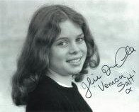 Julie Dawn Cole (Willy Wonka & The Chocolate Factory) - Genuine Signed Autograph 6617