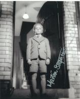 Martin Stephens (Village of the Damned) - Genuine Signed Autograph 7238