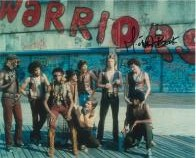 Michael Beck (The Warriors) - Genuine Signed Autograph 7464