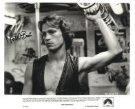 Michael Beck (The Warriors) - Genuine Signed Autograph 7467