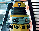 "Nick Briggs ""The Voice"" (Daleks, Cybermen & more) #2"