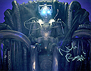 "Nick Briggs ""The Voice"" (Daleks, Cybermen & more) #4"