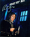 Paul McGann   8th DOCTOR - DOCTOR WHO 10x8 Genuine Signed Autograph 698